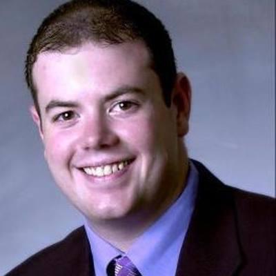Cliff Webster, Jr
