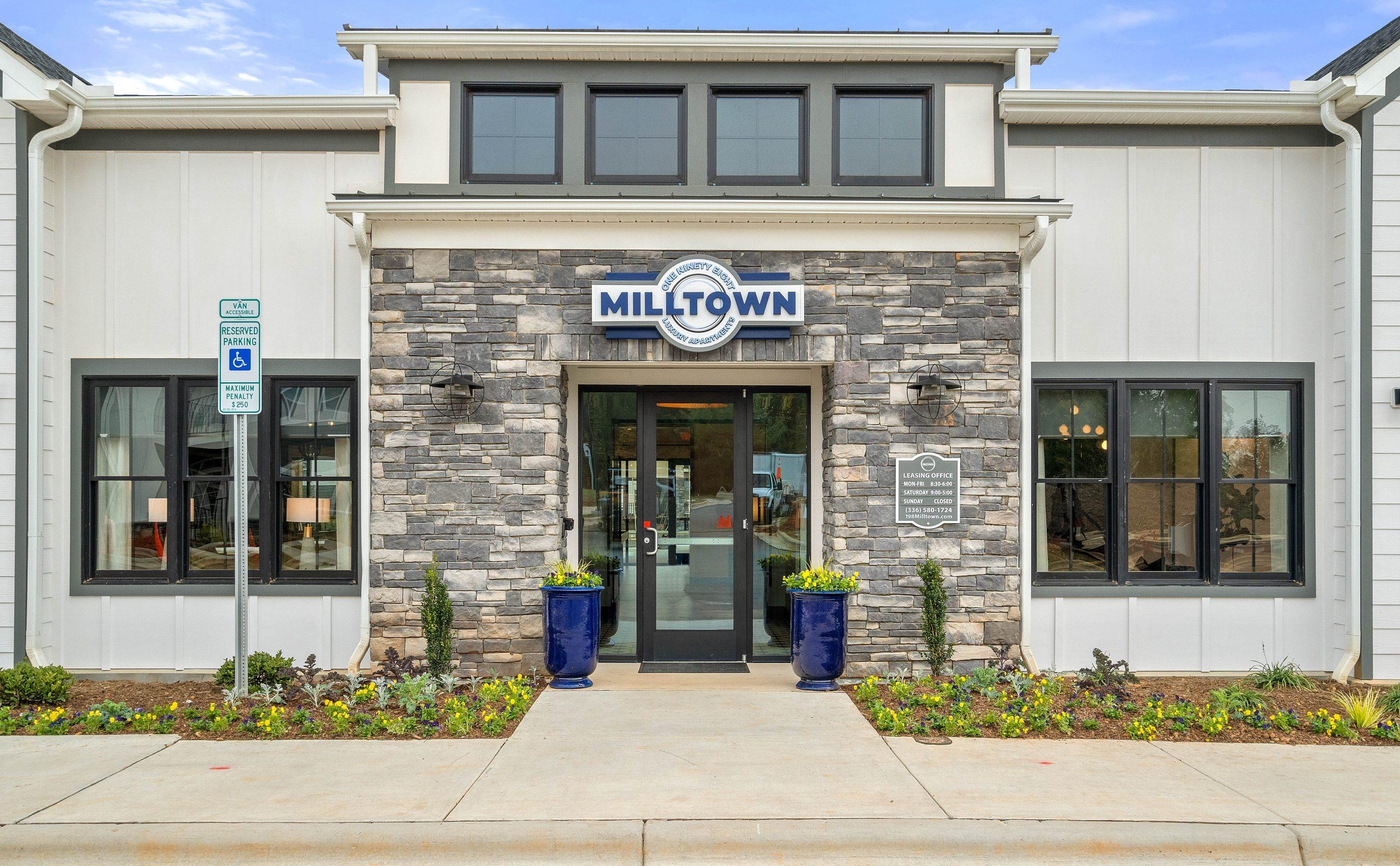 198 Milltown