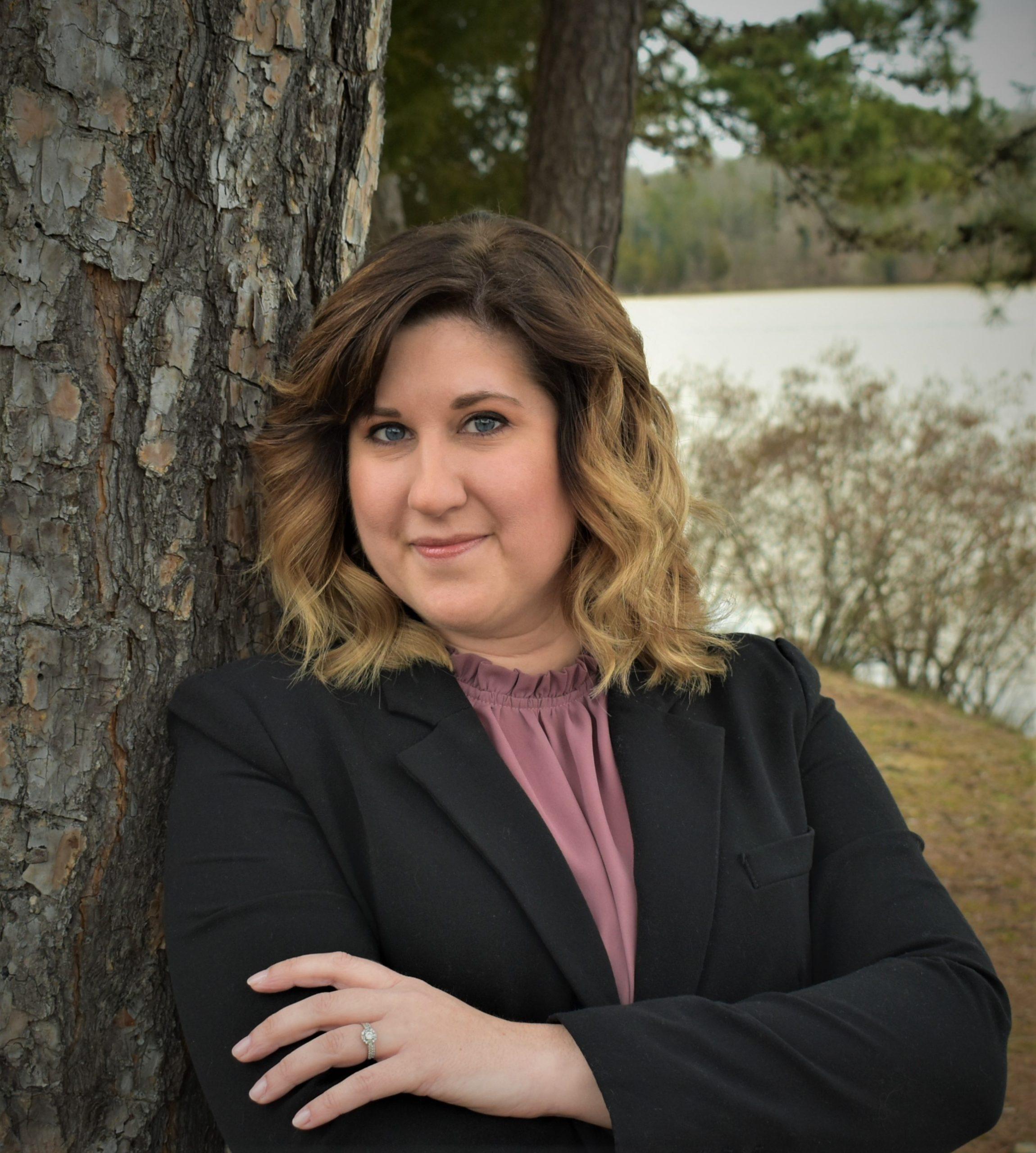 Angela Strider
