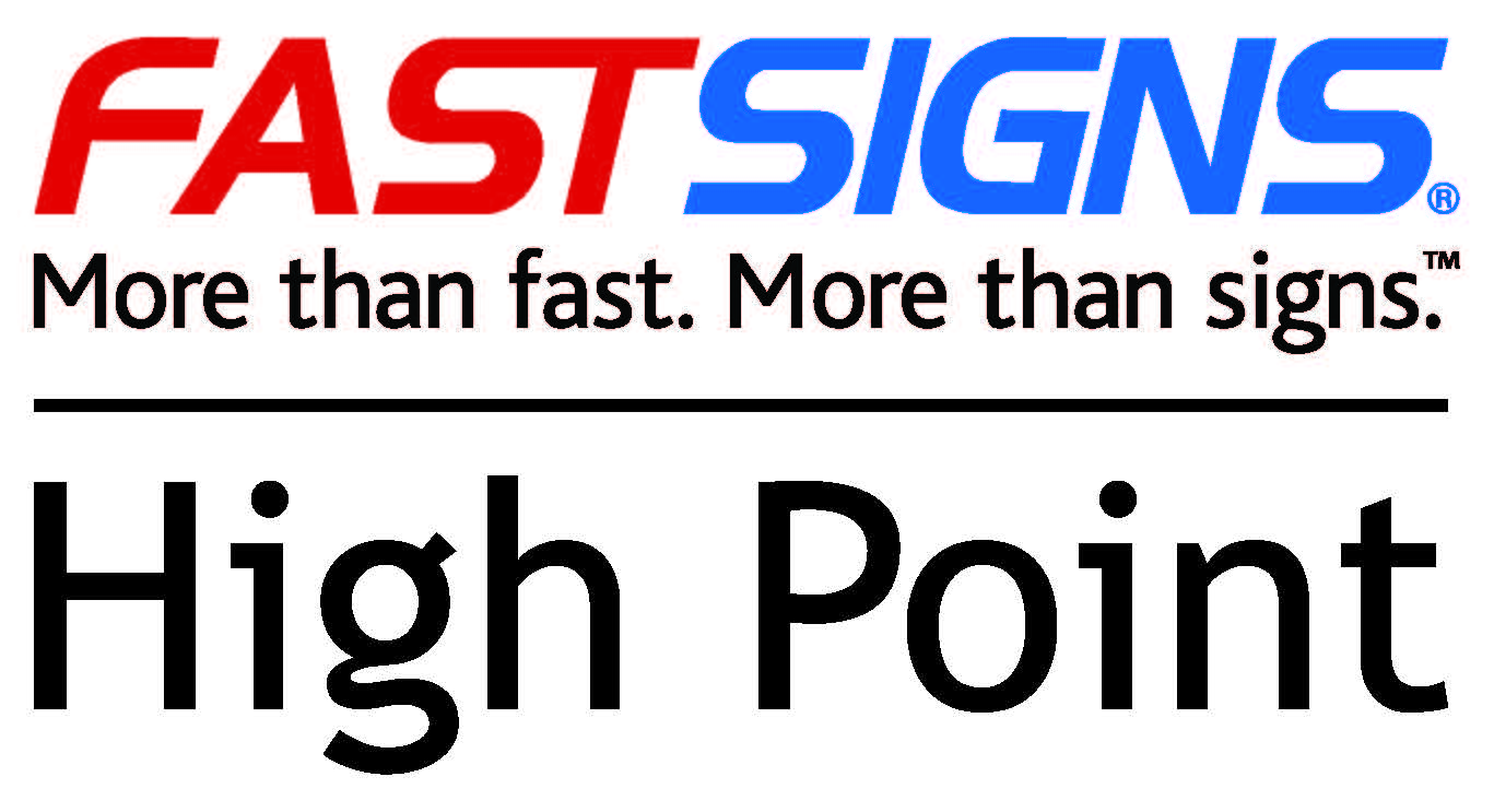 Fast Signs of High Point