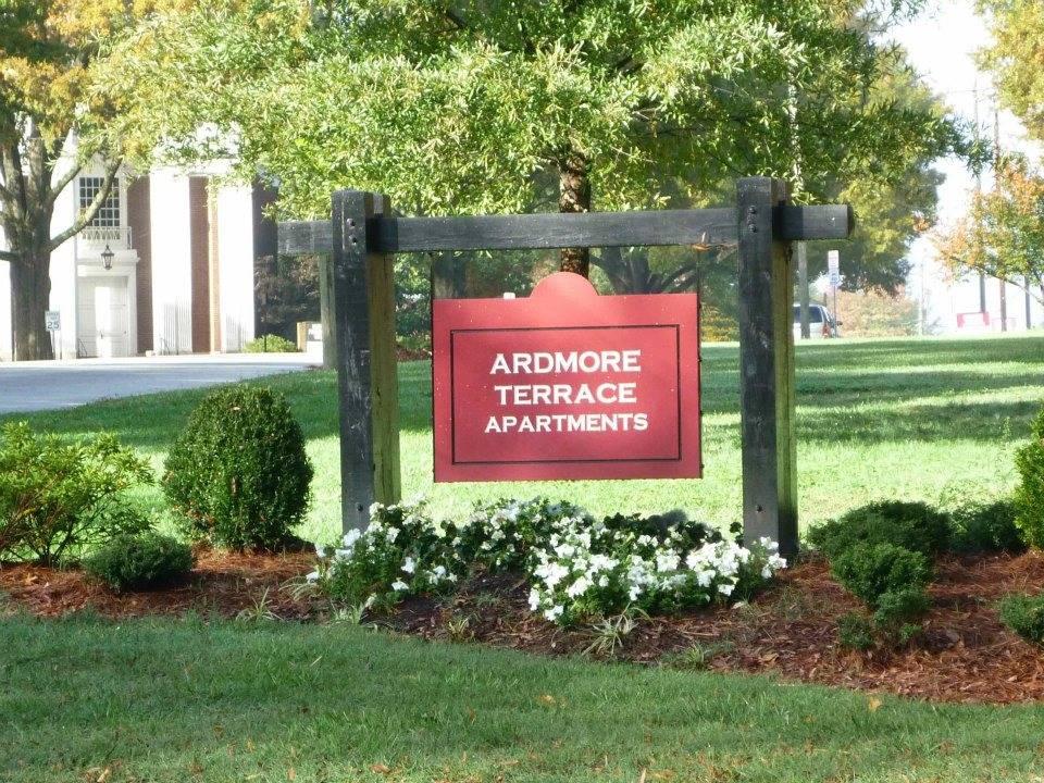 Ardmore Terrace Apartments