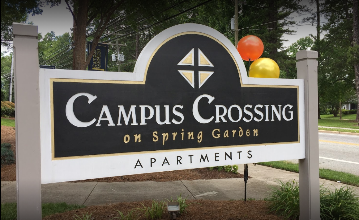 Campus Crossing
