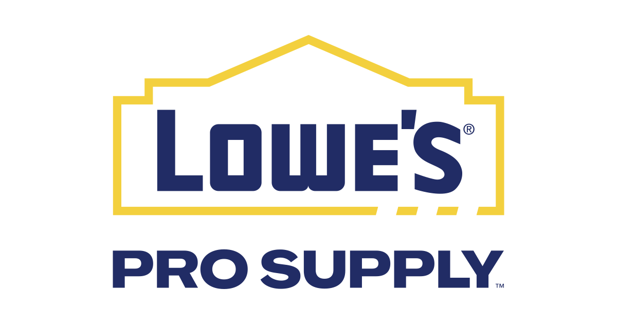 Lowes Pro Supply